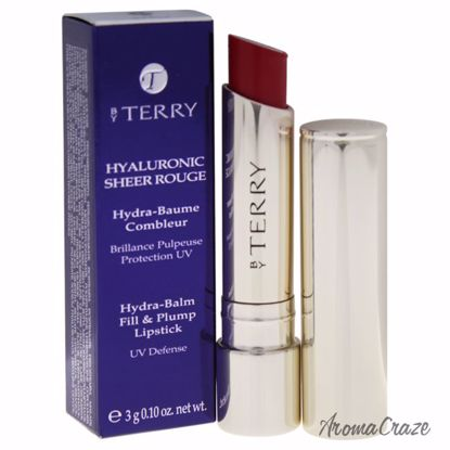 By Terry Hyaluronic Sheer Rouge # 12 Be Red Lipstick for Wom