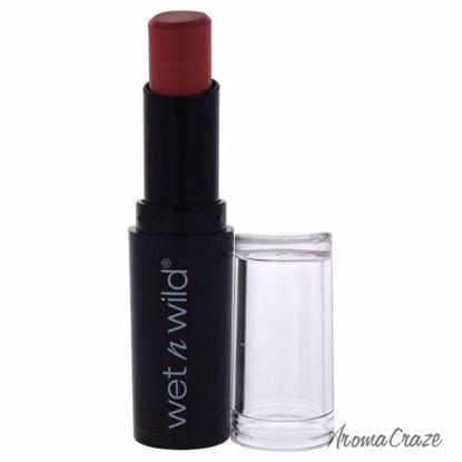 Wet 'n' Wild Mega Last Lip Color # 903C Just Peachy Lipstick