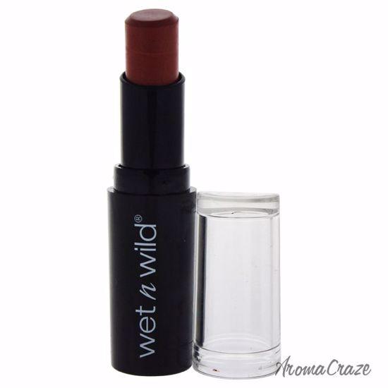 Wet 'n' Wild Mega Last Lip Color # 913C Sand Storm Lipstick