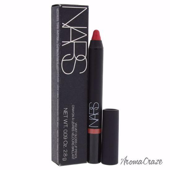 NARS Velvet Gloss Lip Pencil Happy Days Lipstick for Women 0