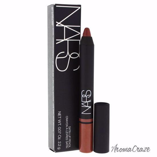 NARS Satin Lip Pencil Het Loo Lipstick for Women 0.07 oz