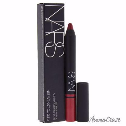 NARS Satin Lip Pencil Hyde Park Lipstick for Women 0.07 oz