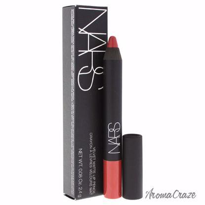 NARS Velvet Matte Lip Pencil Dolce Vita Lipstick for Women 0