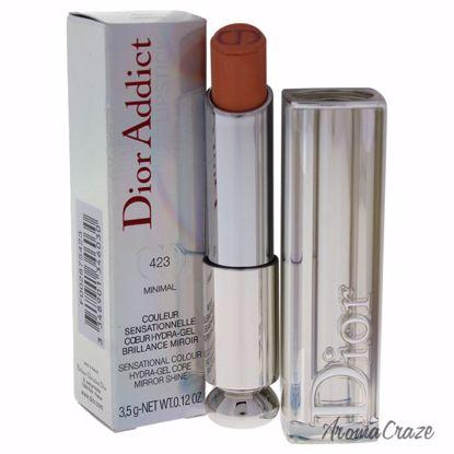 Dior by Christian Dior Addict # 423 Minimal Lipstick for Wom