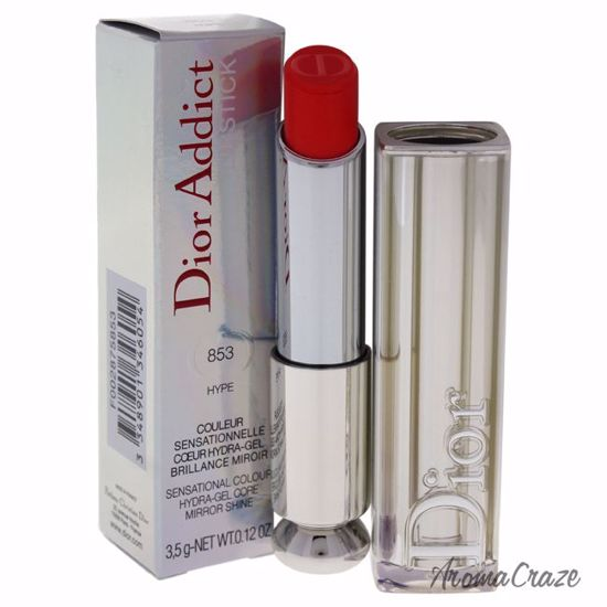 Dior by Christian Dior Addict # 853 Hype Lipstick for Women