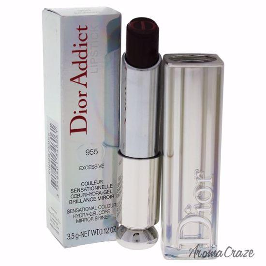 Dior by Christian Dior Addict # 955 Excessive Lipstick for W