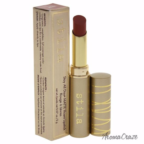 Stila Stay All Day MATTE'ificent Palais Lipstick for Women 0