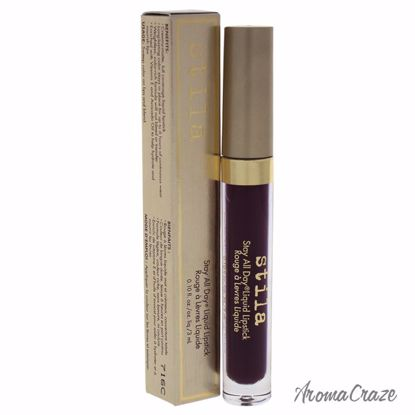 Stila Stay All Day Liquid Chianti Lipstick for Women 0.1 oz