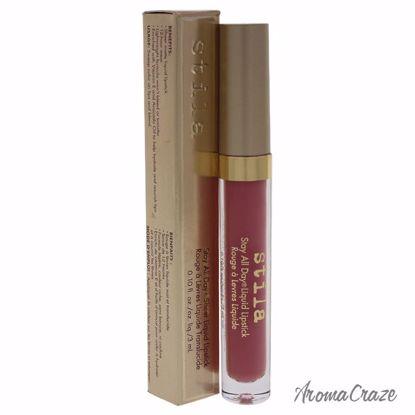 Stila Stay All Day Sheer Liquid Sheer Ballerina Lipstick for
