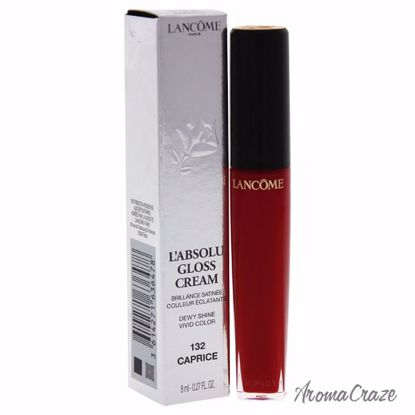 Lancome L'Absolu Gloss Cream Lip Gloss # 132 Caprice for Wom