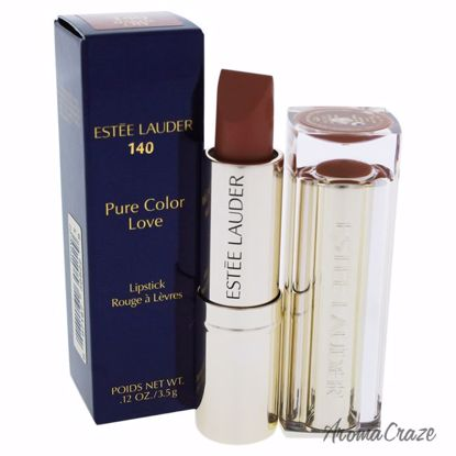 Estee Lauder Pure Color Love # 140 Naked City Lipstick for W