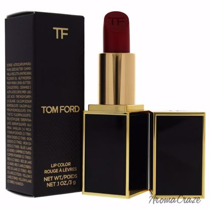 Tom Ford Lip Color # 10 Cherry Lush Lipstick for Women 0.1 o