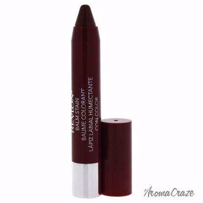 Revlon Balm Stain # 055 Adore Lipstick for Women 0.095 oz