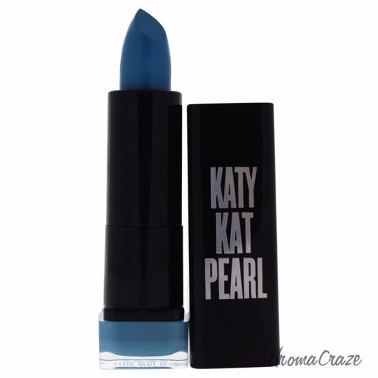 CoverGirl Katy Kat Pearl # K14 Blue-tiful Kitty Lipstick for Women 0.12 oz - Lip Makeup | Lip Makeup Products | Best Lipsticks Colors | Lip Cosmetics | Lipsticks and Lip Colors | Lip Gloass | Best Lipsticks Brands | Make up cosmetics | AromaCraze.com