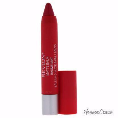 Revlon Matte Balm # 210 Unapologetic Lipstick for Women 0.09