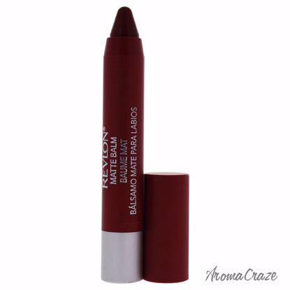 Revlon Matte Balm # 250 Standout Lipstick for Women 0.095 oz
