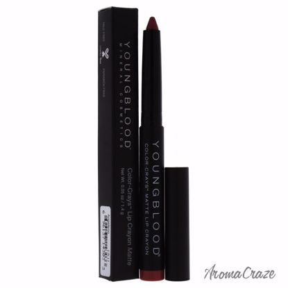 Youngblood Color-Crays Lip Crayon Matte Angeleno Lipstick fo