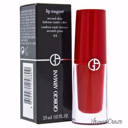 Giorgio Armani Lip Magnet Second-Skin Intense Matte # 401 Sc