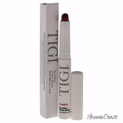 TIGI Bed Head Lip Creme Madrid for Women 0.081 oz