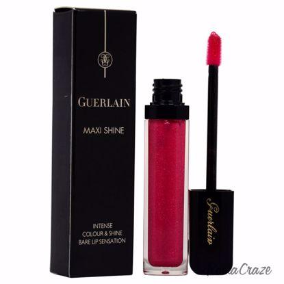 Guerlain Maxi Shine Lip Gloss # 469 Fuchsia Ding for Women 0