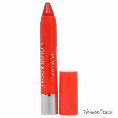Bourjois Color Boost Lip Crayon SPF 15 Waterproof # 01 Red S