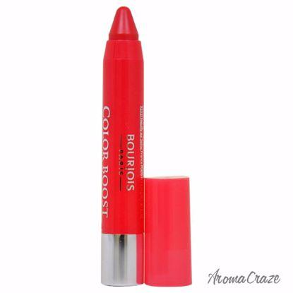 Bourjois Color Boost Lip Crayon SPF 15 Waterproof # 02 Fuchs