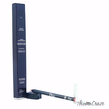 Dior by Christian Dior Contour Lip liner Pencil # 463 Bois D