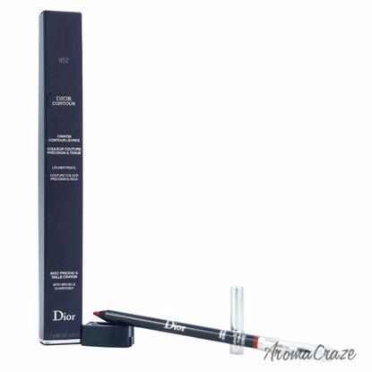 Dior by Christian Dior Contour Lip liner Pencil # 952 Rouge