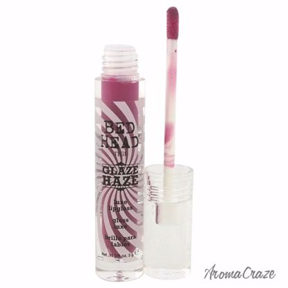 TIGI Bed Head Luxe Lip Gloss Glaze Haze for Women 0.11 oz