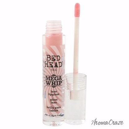 TIGI Bed Head Luxe Lip Gloss Mega Whip for Women 0.11 oz