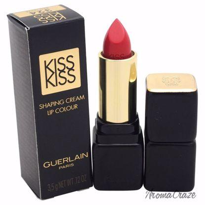 Guerlain KissKiss Shaping Cream Lip Colour # 324 Red Love Li