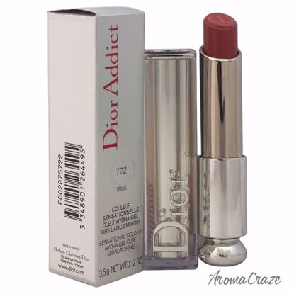Dior by Christian Dior Addict Lipstick # 722 True for Women