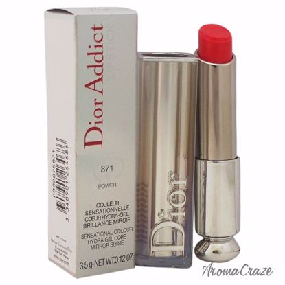 Dior by Christian Dior Addict Lipstick # 871 Power for Women
