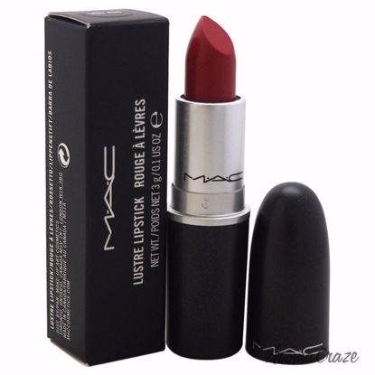 MAC Lipstick Lady Bug for Women 0.1 oz