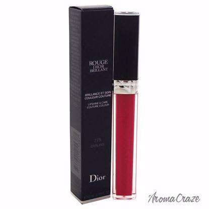 Christian Dior Rouge Dior Brillant Lip Gloss # 775 Darling f