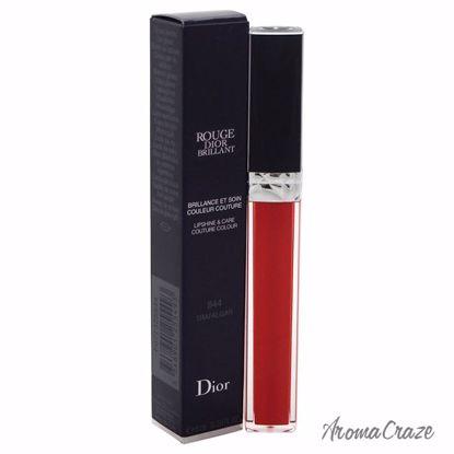 Dior by Christian Dior Rouge Brillant Lip Gloss # 844 Trafal