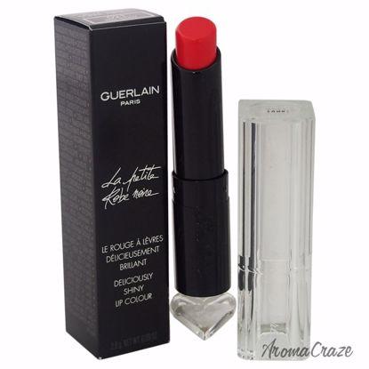 Guerlain La Petite Robe Noire Deliciously Shiny Lip Colour #