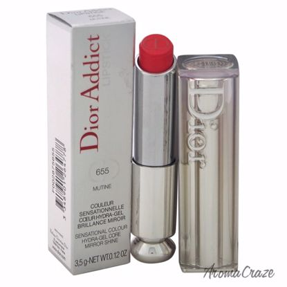 Dior by Christian Dior Addict Lipstick # 655 Minute for Wome