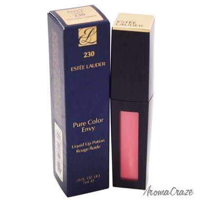 Estee Lauder Pure Color Envy Liquid Lip Potion # 230 Wicked