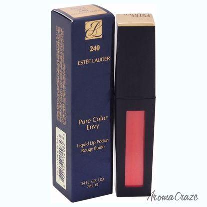 Estee Lauder Pure Color Envy Liquid Lip Potion # 240 Naughty