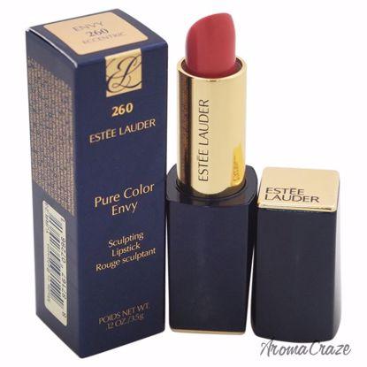 Estee Lauder Pure Color Envy Sculpting Lipstick # 260 Eccent