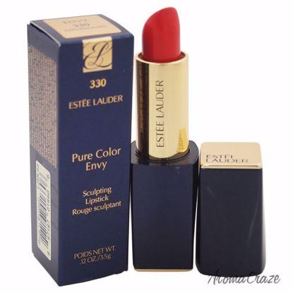 Estee Lauder Pure Color Envy Sculpting Lipstick # 330 Impass
