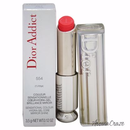 Dior by Christian Dior Addict Lipstick # 554 It-Pink for Wom