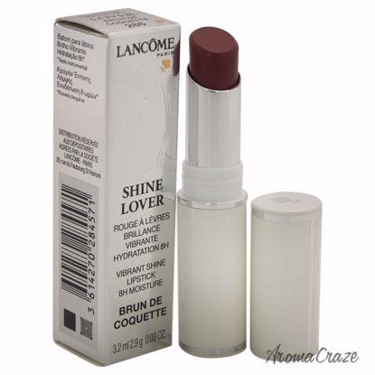 Lancome Shine Lover Vibrant Shine Lipstick # 286 Brun De Coq