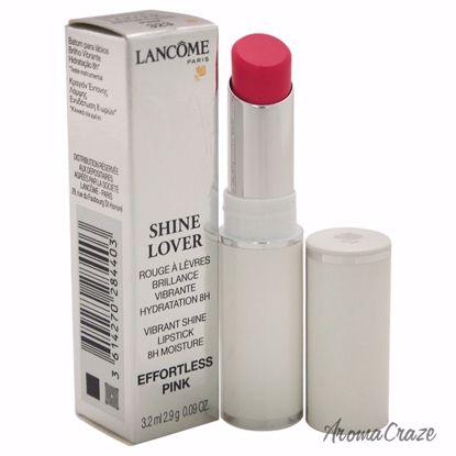 Lancome Shine Lover Vibrant Shine Lipstick # 323 Effortless