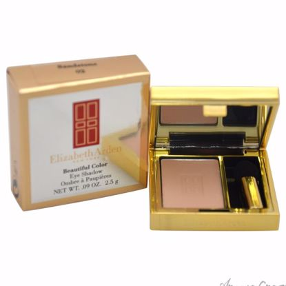 Beautiful Color Eye Shadow - # 02 Sandstone by Elizabeth Arden for Women - 0.09 oz Eye Shadow - Eye Makeup | Eye Makeup Kit | Eye Shadow | Eye liner | Eye Mascara | Eye Cosmetics Products | Eye Makeup For Big Eyes | Buy Eye Makeup Online | AromaCraze.com