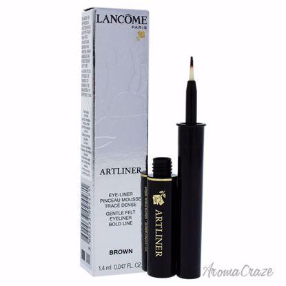 Artliner Eye Liner - # 02 Brown by Lancome for Women - 0.047