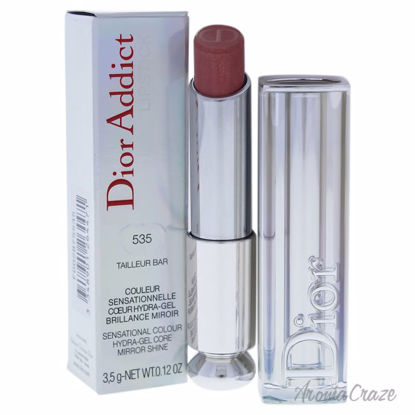 Dior Addict High Impact Weightless Lipcolor - # 535 Tailleur