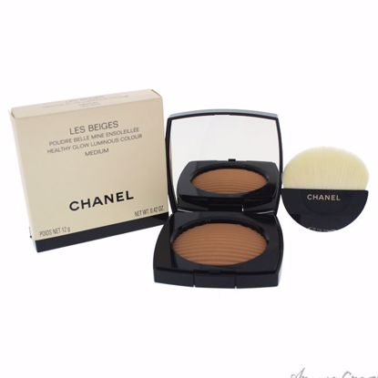 Les Beiges Healthy Glow Luminous Colour - Medium by Chanel f