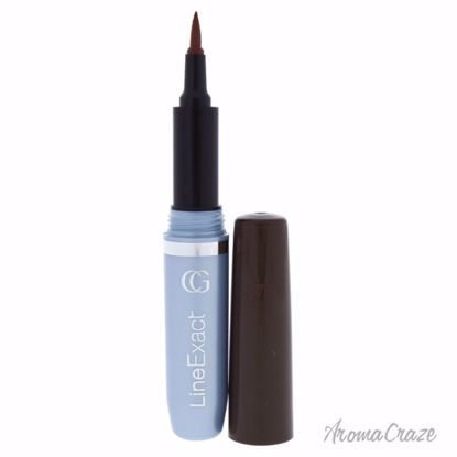 Line Exact Defining Eyeliner # 610 Brown by CoverGirl for Wo
